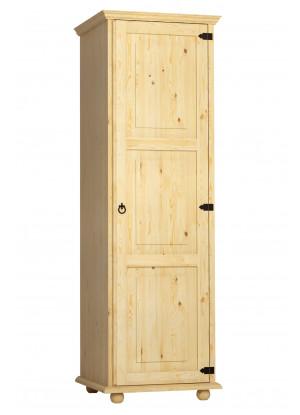 Dřevěná skříň Beskidzka 01