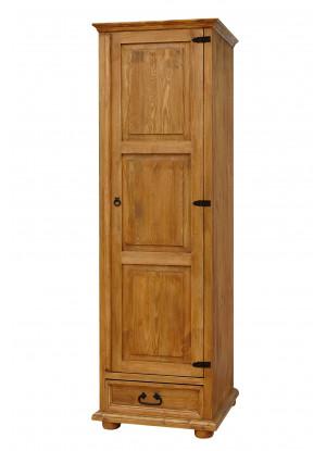 Dřevěná skříň Hacienda 04