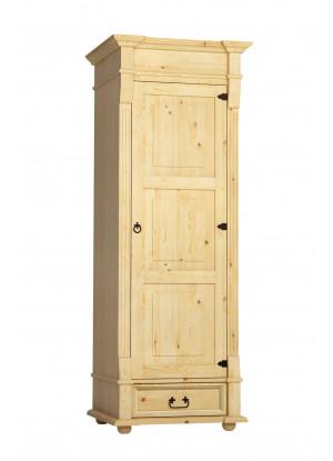 Dřevěná skříň Beskidzka 07