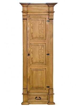 Dřevěná skříň Hacienda 07