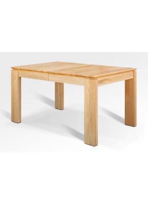 Rozsouvací dubový stůl 20 / dubová deska