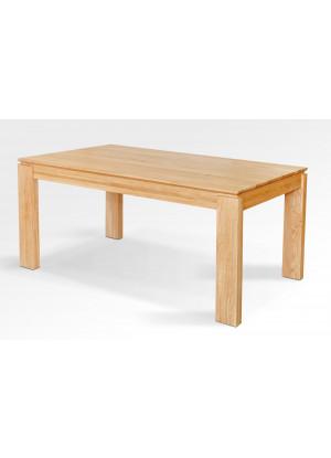 Rozsouvací dubový stůl 22 / dubová deska