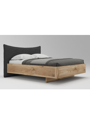 Dubová postel Silene 01