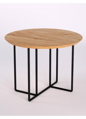 Dubový konferenční stolek Ław16