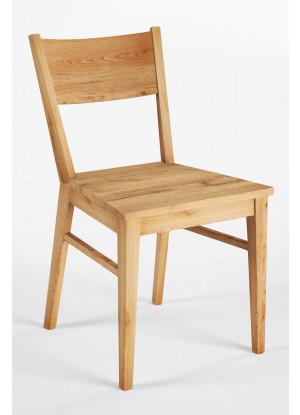 Dubová židle 06d