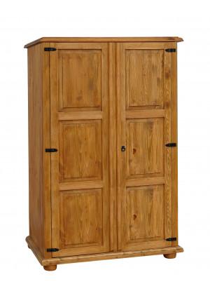 Dřevěny prádelnik Hacienda 19