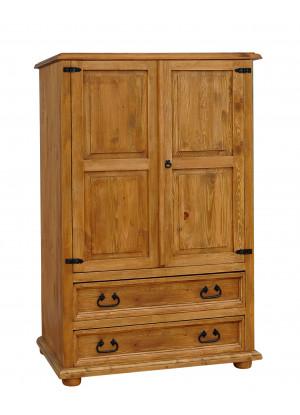 Dřevěny prádelnik Hacienda 20