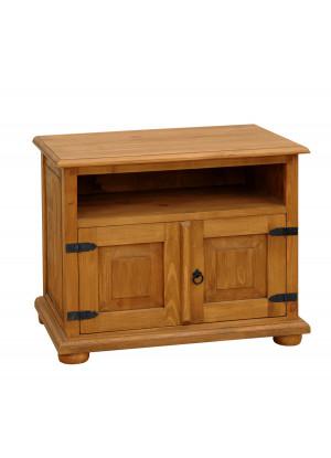 Dřevěná komoda Hacienda 23