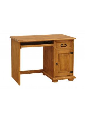 Rustikální psací stůl Hacienda 03