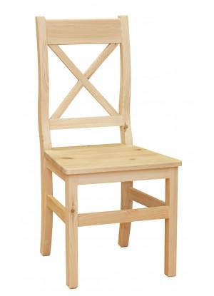 Rustikální židle Beskidzka 02