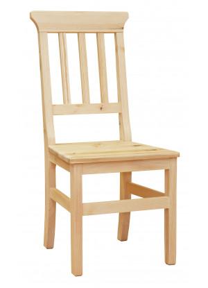 Rustikální židle Beskidzka 03