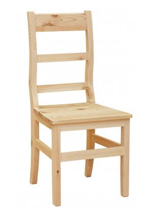 Rustikální židle Beskidzka 04