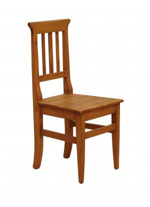 Rustikální židle Hacienda 03
