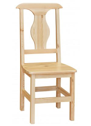 Rustikální židle Beskidzka 05