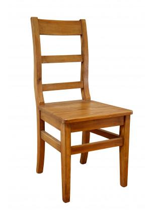 Rustikální židle Hacienda 04