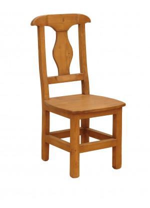 Rustikální židle Hacienda 05