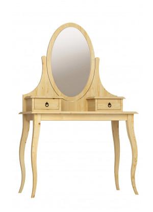 Rustikální toaletní stolek Beskidzka