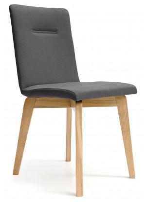 Dubová židle čalouněná NK-17