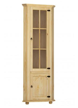 Dřevěná vitrína Beskidzka