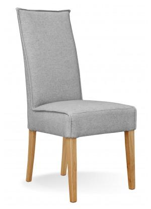 Dubová židle čalouněná NK-28