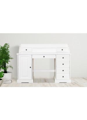 Dřevěny psací stůl Parma 38