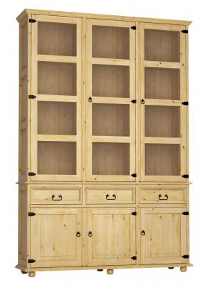 Dřevěná vitrína Beskidzka 18