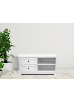 Dřevěny TV stůl Parma 54