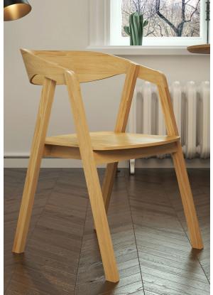 Dubová židle NK-16d
