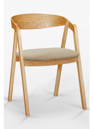 Dubová židle NK-16m