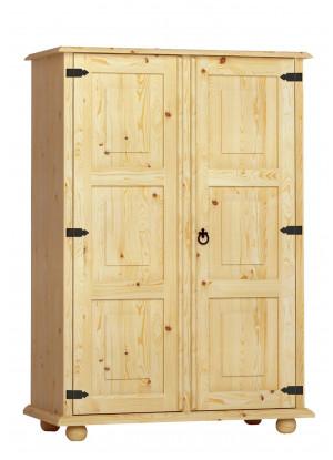 Dřevěny prádelnik Beskidzka 19
