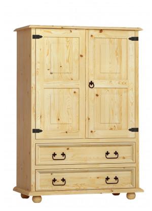 Dřevěny prádelnik Beskidzka 20