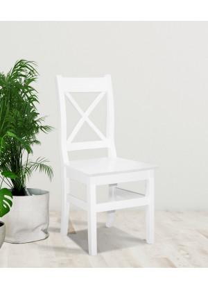 Dřevěné židle Parma X 46