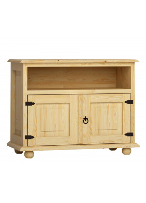 Dřevěná komoda Beskidzka 23