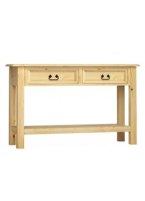 Dřevěná konzola Beskidzka