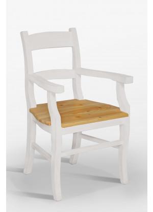 Dřevěné židle Nicea 34
