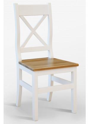 Židle Nicea 31 dubové sedadlo