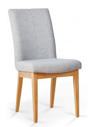Dubová židle čalouněná NK-21