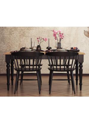 Rozsouvací stůl Nicea 30 dubový