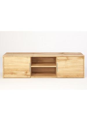 Dubový TV stůl Modern 02