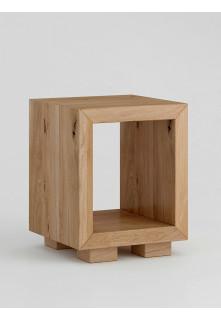Dubový noční stolek Cerasus 04