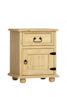 Noční stolek Beskidzka SD