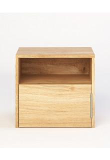Dubový noční stolek Modern 01