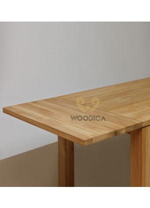 Přístavba ke Klasickému/Genewa dubovému stolu