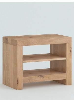 Dubový noční stolek Imperata 02