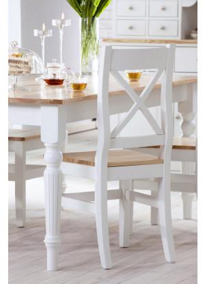 Dřevěny stůl rozsouvací Nicea 12