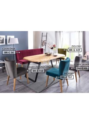 Dubová židle NK-19