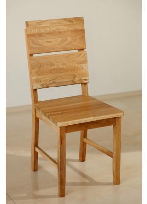 Dubová židle 03d